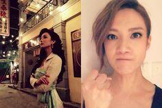 最受歡迎電視女角色—花曼!王君馨的直率可愛,是讓人喜愛的理由