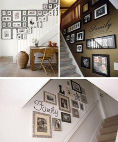 quadrismo - escada