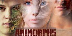 A Terra está sendo invadida e só os Animorphs podem ajudar! | Literatura de Cabeça