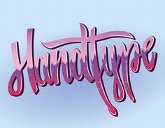"""Check out new work on my @Behance portfolio: """"Hand made lettering and Illustration """" http://on.be.net/1iPXPNi"""