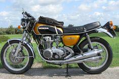 Honda CB 500 four Honda Bikes, Triumph Motorcycles, Honda Cb 500, Xjr 1300, Cb550, Custom Bobber, Cafe Racer Bikes, Classic Bikes, Motogp