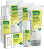 Tea Tree Oil is a broad spectrum product.  Thursday Plantation is a high quality brand! I am tea tree oil queen and use it on everything! I love it!