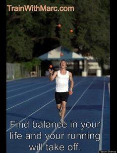 Balance For Success