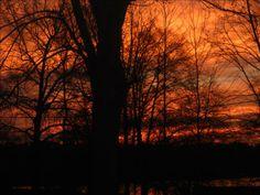 Sunrise in Paradise Paradise Point, Belmont