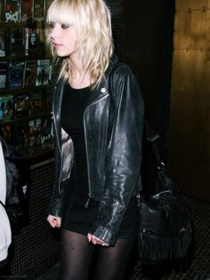 The Pretty Reckless - Fotos - VAGALUME