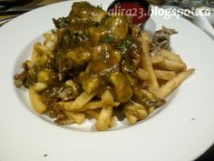 Firefighter's Club (near Metrotown, Burnaby) Poutine, Firefighter, Chicken Wings, Vancouver, Club, Food, Firefighter Bar, Meals, Yemek