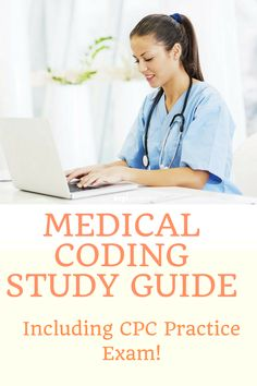 Medical Coder, Medical Careers, Certified Professional Coder, Its Time To Stop, Practice Exam, First Time, Third, Coding, Study