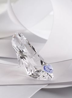 Swarovski Cinderella's Slipper
