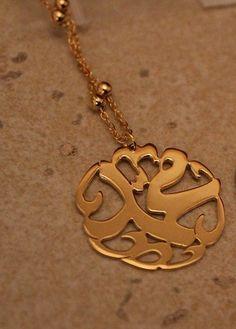 İsM-e-MUHAMMAD ( SaLLaLLaHo ALyHy Wa'aLyHy WaSaLLaM )