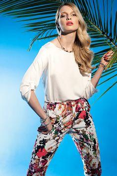 Com inspiração parisiense, Sly Wear lança campanha Verão 2013