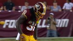 REDSKINS PLAYBOOK - IS IT TIME FOR MATT JONES REHABBED SHOULDER TO TAKE CONTACT