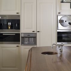 Culimaat - High End Kitchens | Interiors | ITALIAANSE KEUKENS EN MAATKEUKENS - Classic keukens