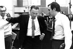 Frank Sinatra e Antônio Carlos Jobim