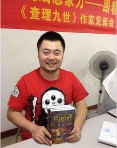 Leon Image (Leon Huanxiang)  欧阳幻象