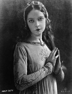 Lillian Gish, Romola, 1924