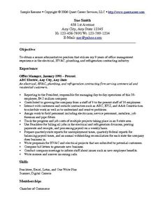 Perfect Resume Objective Customerserviceresume5  Resume Cv Design  Pinterest  Customer .