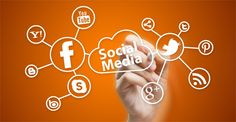 The Social Media presence for a brand is highly crucial for its overall online success. Social media can create a robust presence for small businesses and that too at a low marketing cost. Digital Marketing Strategy, Internet Marketing Consultant, Social Media Marketing Companies, Digital Marketing Services, Sales And Marketing, Online Marketing, Marketing Plan, Insurance Marketing, Marketing Tactics