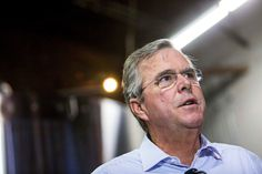 Bush Says Iraq Question Unimportant Since He Clearly Will Never Be President - The New Yorker