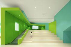 Die 86 Besten Bilder Von Educational Building School Bildungsbau