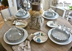 October 5, 6 & 7  10am to 5pm   42350 Lucketts Road, Leesburg VA   |   Old Lucketts Store - Design House
