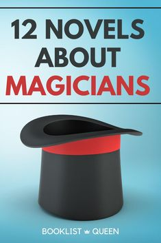 Add magic to your reading list with these enchanting novels about magicians. You'll find all the best books about magicians just for you, including several books like The Magicians. Best Book Club Books, Best Books To Read, Good Books, Reading Den, Beach Reading, Summer Books, Summer Reading Lists, Best Dystopian Novels, Incredible Film