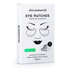 Every Amazon product to add to your cart this week #Amazon #Beauty #Shopping #Eyepatches Best Items On Amazon, Best Amazon Deals, Amazon Products, Eye Gel Pads, Aloe Vera Vitamin, Under Eye Mask, Good Skin Tips, Reduce Dark Circles, Natural Eye Makeup