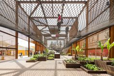 Gallery of Brazil Pavilion – Milan Expo 2015 / Studio Arthur Casas + Atelier Marko Brajovic - 36