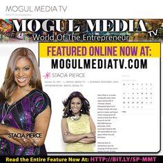 Featured on Mogul Media TV #mediaday #entrepreneurs #womenceo #womeninbusiness #womenwhoinspire #inspiration #businesswomen #business #smallbusinesswomen #motivation #marketing #goforit #dreambig #businessblog #successstrategies #successchronicles #success #lifestyleblog #lifecoach2women #coaching