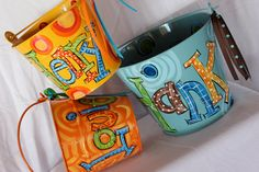 Hey, I found this really awesome Etsy listing at https://www.etsy.com/listing/180418001/stylized-name-bucket-for-boys