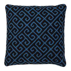 Pillow Osbourne