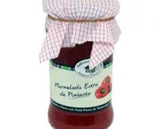 Mermelada 100% Artesanal de Pimiento SIN GLUTEN