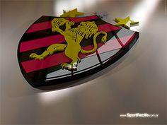 O clube - Multimídia - Sport Club do Recife