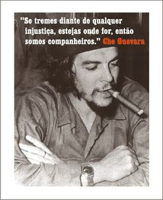 "Six photos of Ernesto ""Che"" Guevara"