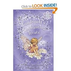 Flower Fairies chapter books