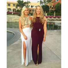 Barbie Blank & Her Mother