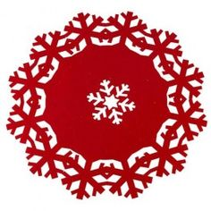 32cm diameter approx. Red only. Matching items available.   #poundlandchristmas