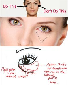 Makeup For Under Eye Bags Hemorrhoid Cream Has Weird Benefits For Under Eye Area. Makeup For Under Eye Bags Best Makeup For Undereye Circles According To Makeup Artists Allure. Makeup For Under Eye Bags How To Cover Dark Circles Under… Continue Reading → Under Eye Makeup, Under Eye Concealer, Oil Free Foundation, Under Eye Bags, Eye Wrinkle, Happy Skin, Puffy Eyes, Makeup Tips, Makeup Stuff