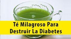 Te Milagroso Para Derrotar la Diabetes