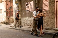"corallorosso: ""Street performance-Bea Dietrich-Gromotka """