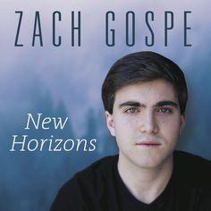 New Horizons - Zach Gospe by ZachGospe on SoundCloud