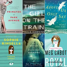 148 of the Sexiest, Sweetest Books of 2015 (So Far)