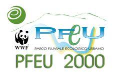 """Parco Fluviale Ecologico Urbano -""""Giardino Didattico"""" del fiume Nera, Terni."""