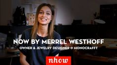 NOW by Merrel Westhoff on Vimeo