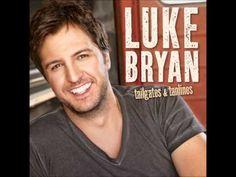 Luke Bryan - I Knew You That Way