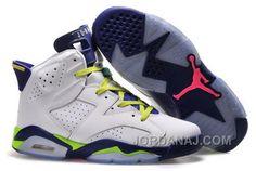new products 9ed23 789c6 Australia Nike Air Jordan 6 Vi Retro Mens Shoes 2015 New White Gray Green  Yellow from Reliable Big Discount! Australia Nike Air Jordan 6 Vi Retro  Mens Shoes ...