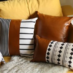 I am thrilled to kick off the 2020 Spring Home Tour. 30 homes over 5 days opening the doors to share their Spring Home Decor. Leather Throw Pillows, Leather Pillow, Couch Pillows, Accent Pillows, Bed Sofa, Boho Throw Pillows, Decorative Pillow Covers, Throw Pillow Covers, Decorative Throw Pillows
