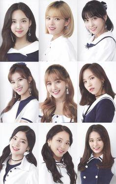Nayeon, Kpop Girl Groups, Korean Girl Groups, Kpop Girls, Twice What Is Love, Twice Group, Twice Fanart, Twice Album, Sana Momo