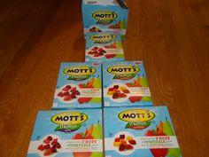 Mott's Medley Fruit Snacks Review! #MyBlogSpark- perfect for kids snacks!!