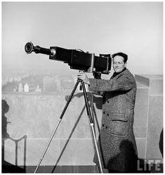 photographer Andreas Feininge