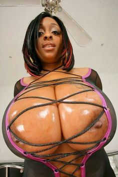 Giant boobs nude sex